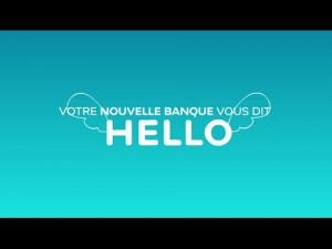 hello bank simple comme bonjour